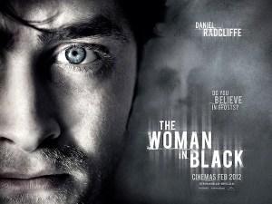 The Woman In Black / La Dame en Noir