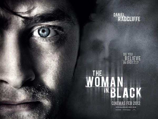 The Woman in black / La dame en noir (2012)