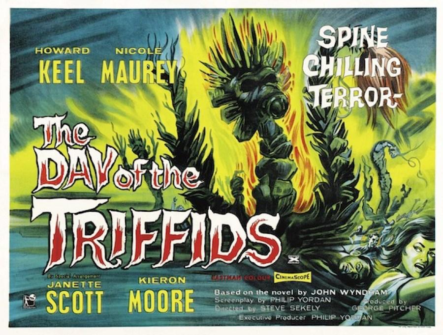 Le Jour des Triffides 1962