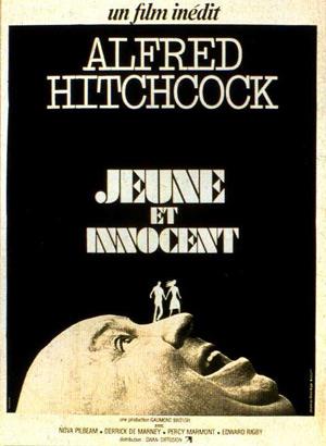 Affiche de Jeune et Innocent 1978