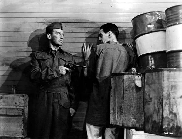 49th Parallel / 49e Parallèle (1941)
