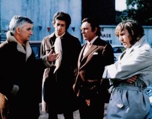 Villain avec Richard Burton