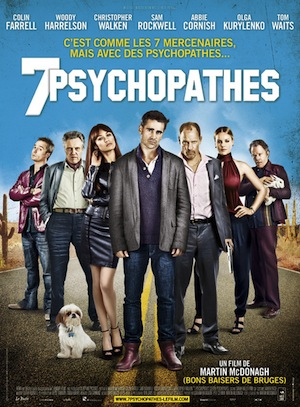 7+PSYCHOPATHES