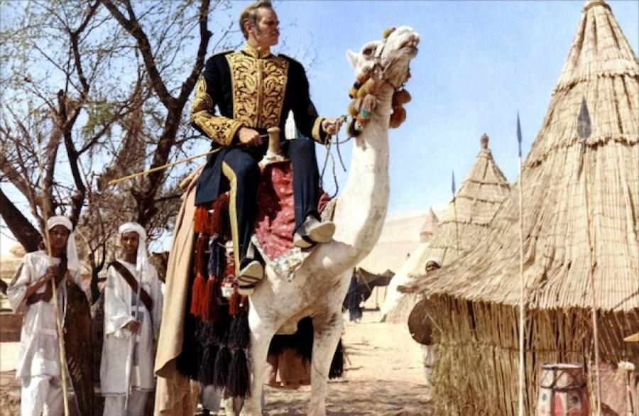Khartoum (1965)