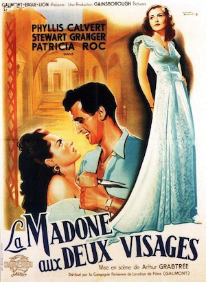 La Madone aux deux visages (1945)