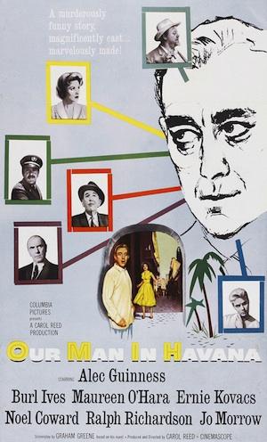 Notre Agent à la Havane (1959)
