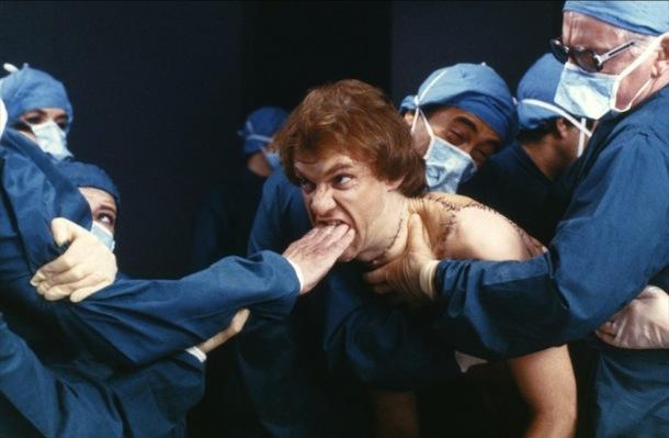 Britannia Hospital (1982)