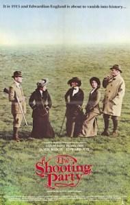 La partie de chasse (1985)