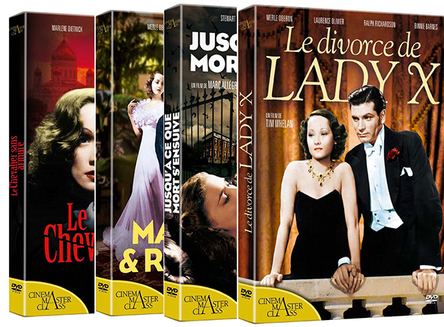 Alexander Korda / London Films