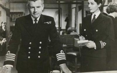 Sink the Bismarck! / Coulez le Bismarck ! (1960)