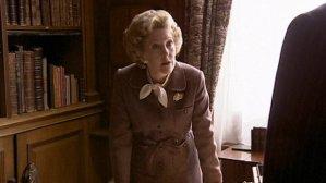 Patricia Hodge - Falklands Play
