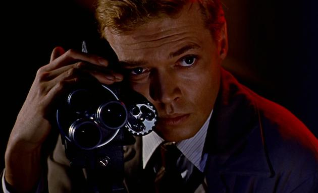 Peeping Tom / Le voyeur (1960)