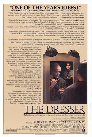 TheDresser-affiche