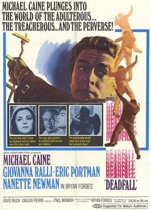 Deadfall (1968)