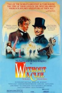 Affiche without a clue (1988)