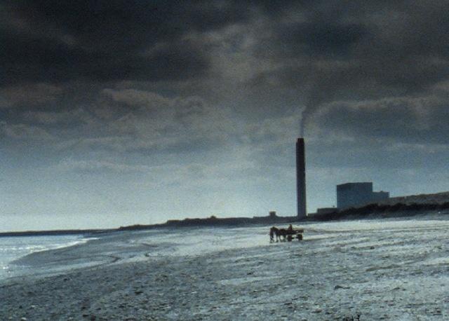 Seacoal / Les charbonniers de la mer (1985)