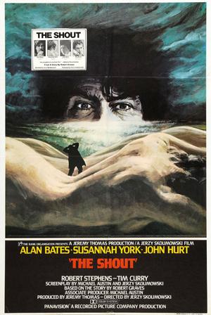 TheShout1978-affiche
