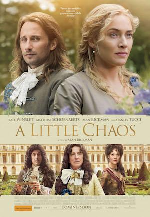 A little Chaos (poster)
