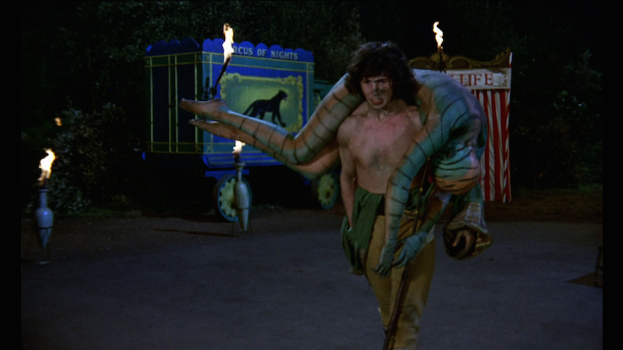 Vampire Circus / Le cirque des vampires (1972)