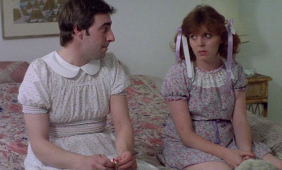 Prostitute (1980)