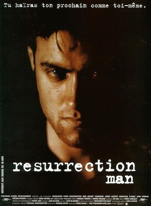 resurrection-man-1998-affiche
