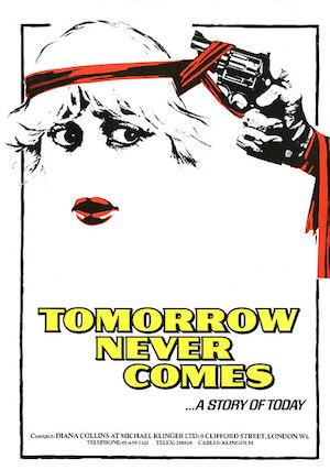 TomorrowNeverComes