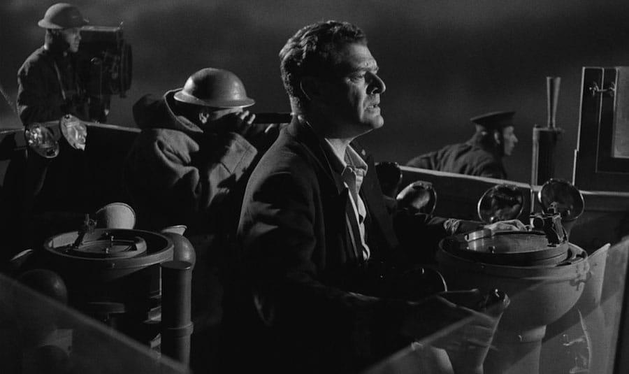 The Cruel Sea / La mer cruelle (1953)