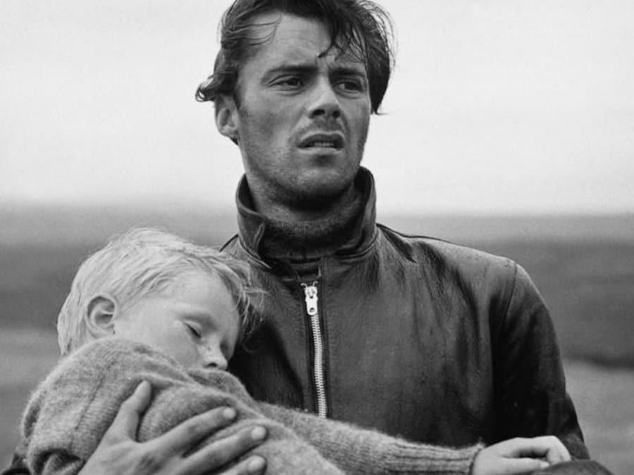 Hunted / Rapt (1952)