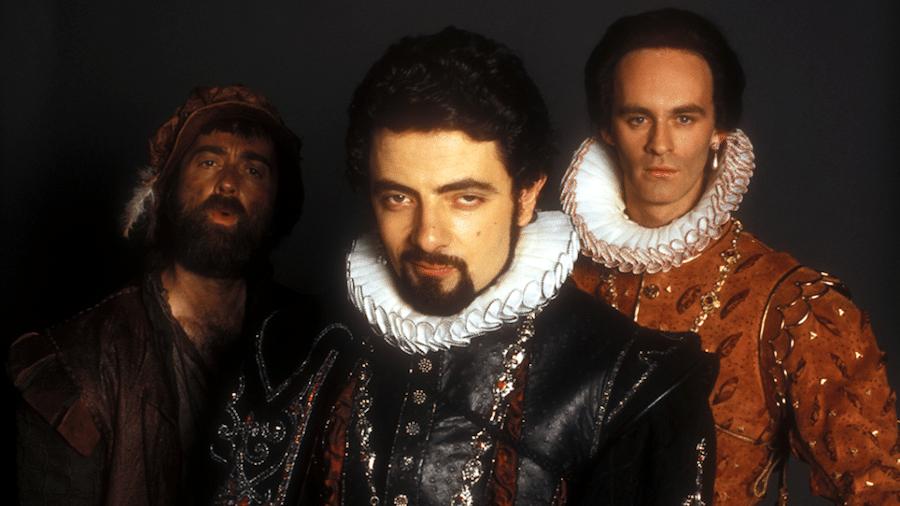 Blackadder (1983-89)