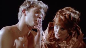 Herostratus (1967) de Don Levy