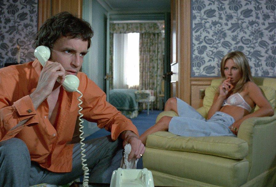 Man of Violence (1971)