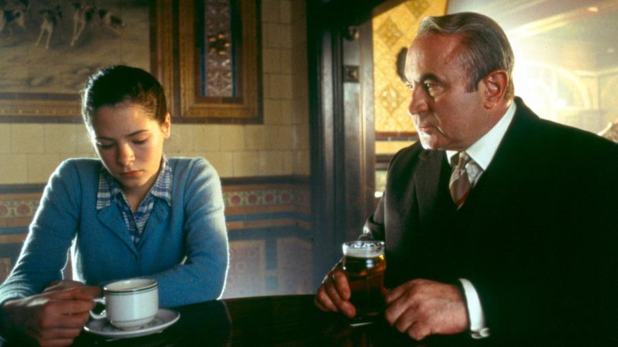 Felicia's Journey / Le voyage de Felicia (1999)
