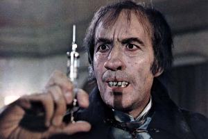 Je suis un monstre (1971) avec Christopher Lee