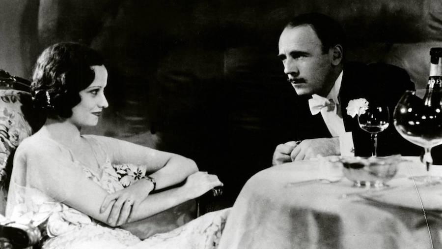 Wedding Rehearsal / Maryrose et Rosemary (1932)