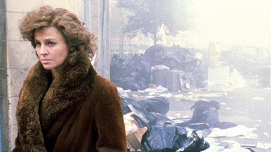 Memoirs of a Survivor / Mémoires d'une survivante (1981)