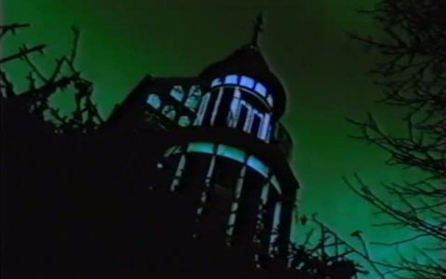 The Eye of Satan (1988)