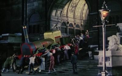The Titfield Thunderbolt / Tortillard pour Titfield (1953)