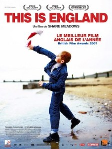 This is England (2008) affiche