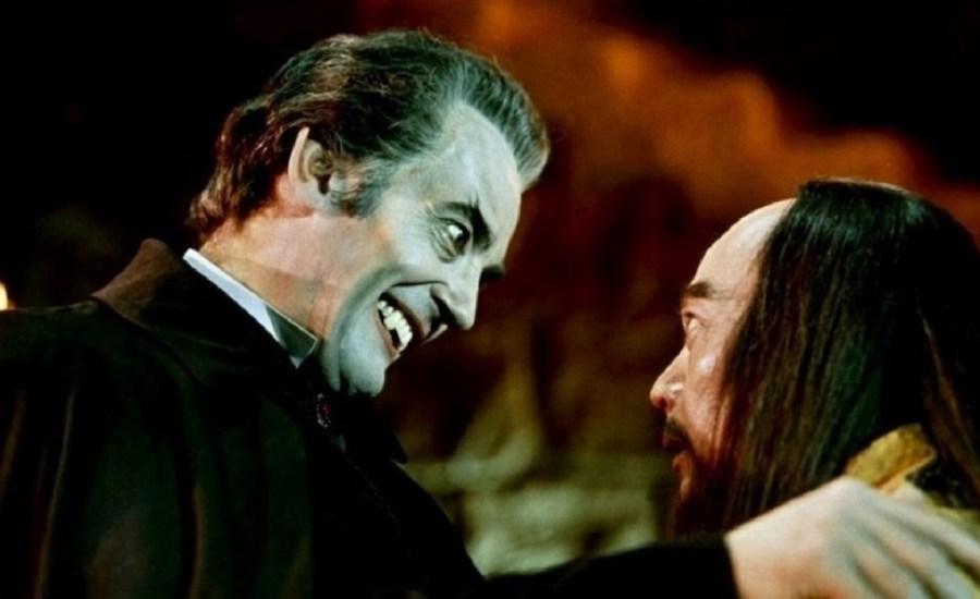 Les sept vampires d'or (1974)