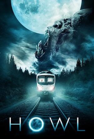 Howl (2015) affiche