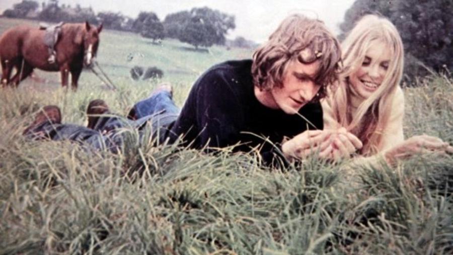 The Ragman's Daughter (1972)