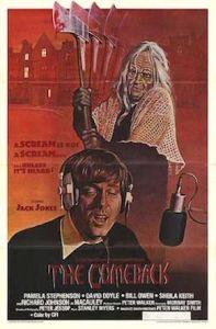 The Comeback (1978) affiche