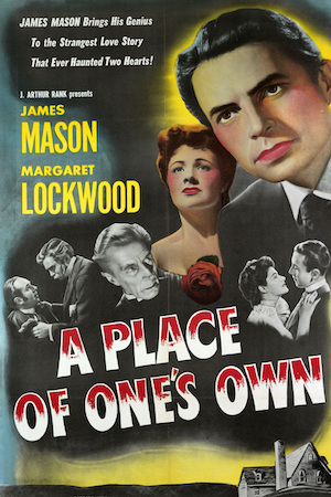 A Place of One's Own (1945) affiche