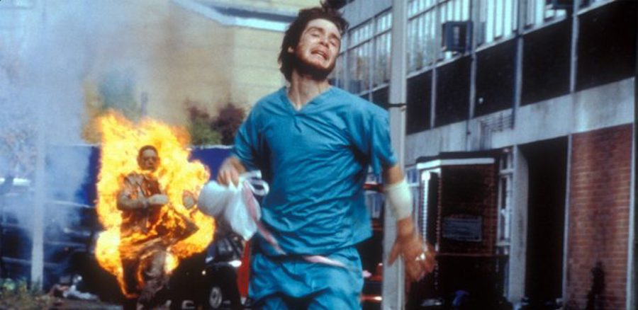 28 days later / 28 jours plus tard (2002)