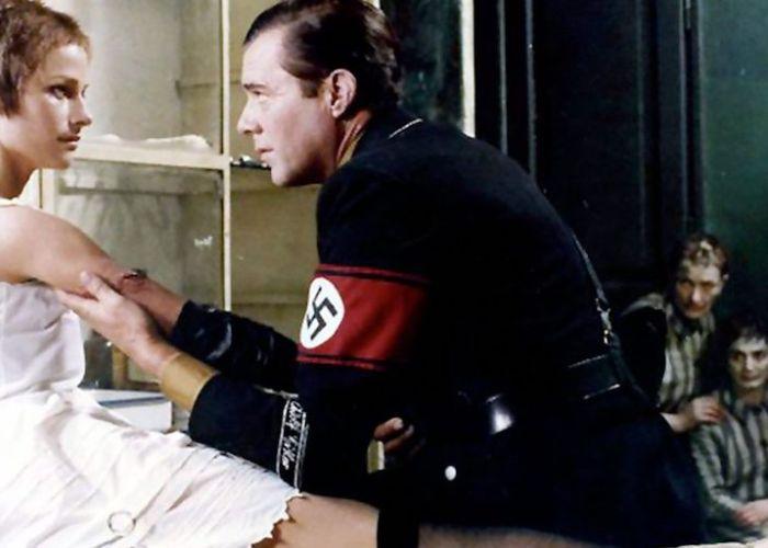 Portier de nuit (1974)