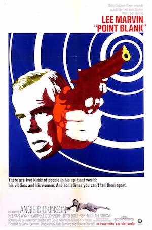 Le point de non retour (1967) affiche