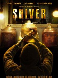 shiver-dvd