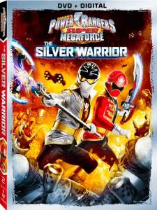 PowerRangersMegaforce_TheSilverWarrior