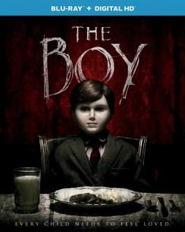 The Boy 2016 BD25