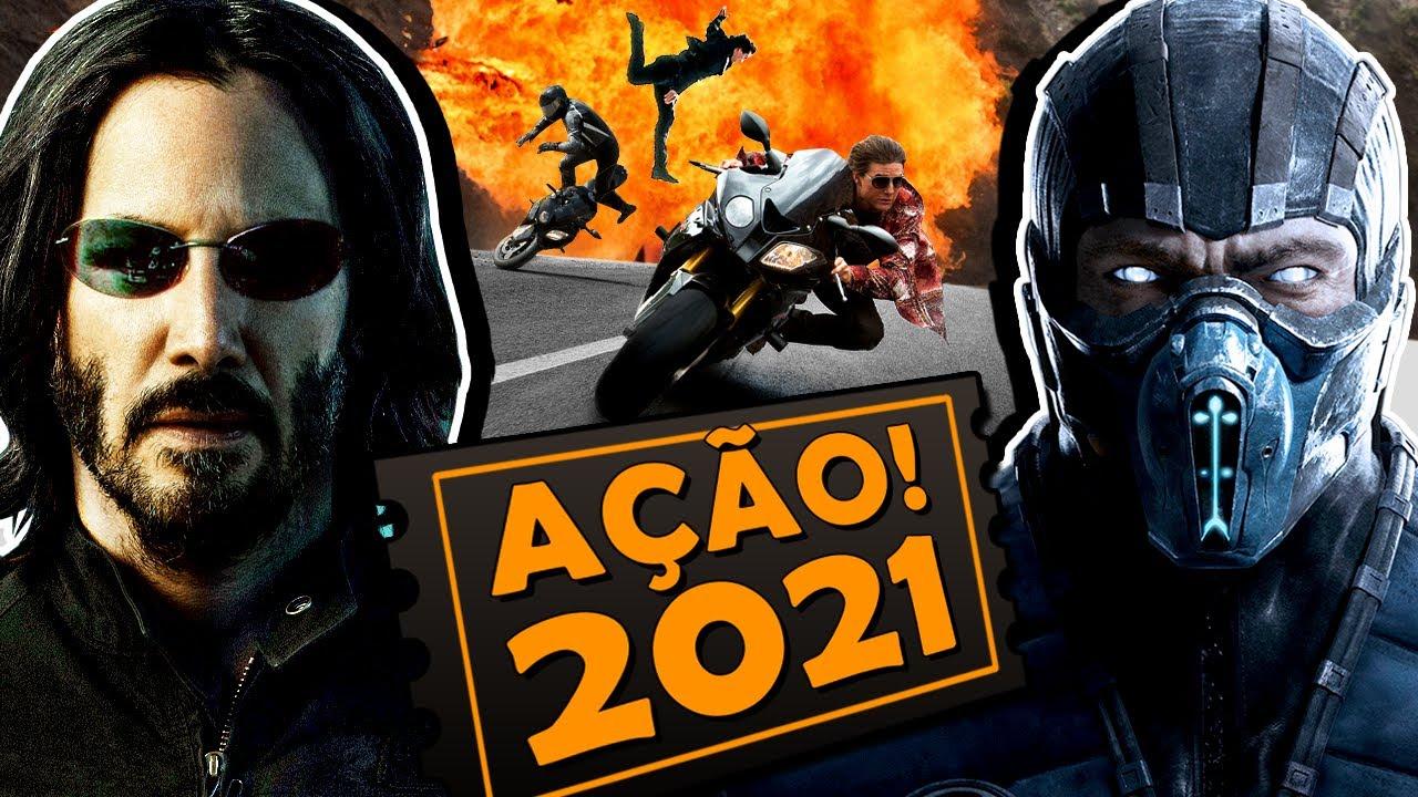 Terror Em 2021